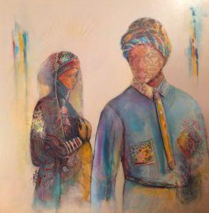 Samiah for Kholoud