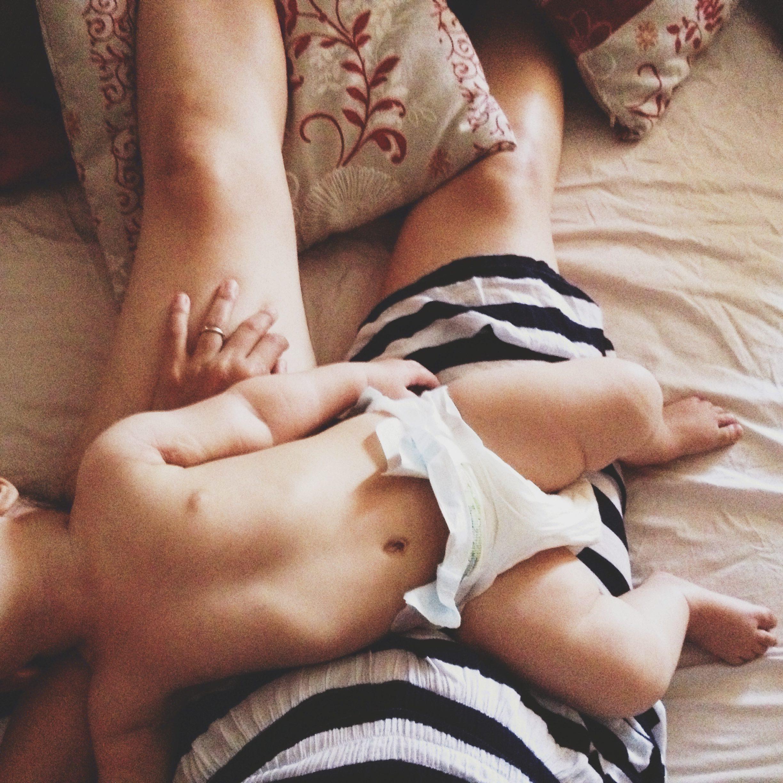 Thiqa as a Mother